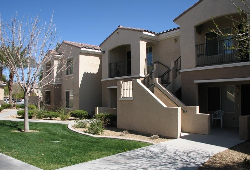 Vintage desert rose senior apts las vegas see pics - One bedroom apartments north las vegas ...